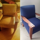 iDeale Upholstery & Restoration - Armoires de cuisine