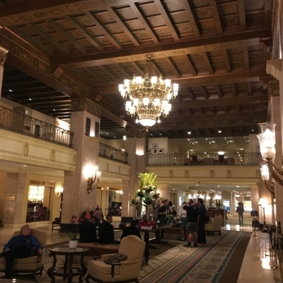 The Fairmont Royal York - Hotels - 416-368-2511