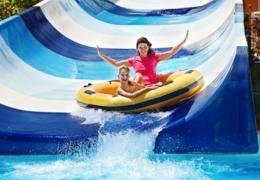 Splashy water parks for fun-seeking swimmers in Calgary