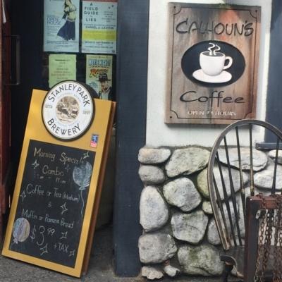 Calhoun's Bakery Cafe (2008) Ltd - Coffee Shops - 604-731-7062