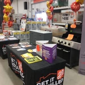 The Home Depot Opening Hours 1645 Kenaston Blvd Tuxedo MB