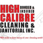 High Calibre Cleaning & Janitorial Inc