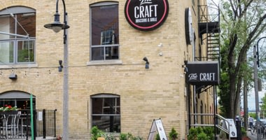 The Craft Brasserie & Grille
