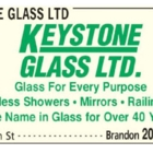 Keystone Glass Ltd - Pare-brises et vitres d'autos