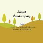 Sunset Landscaping - Lawn Maintenance