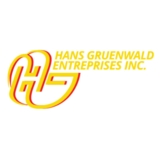 Voir le profil de Entreprises Hans Gruenwald Inc - Saint-Urbain-Premier