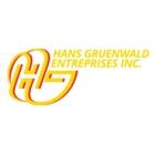 View Entreprises Hans Gruenwald Inc's Saint-Placide profile