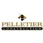 Pelletier Construction Ltd - Logo