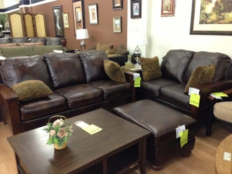 Ashley Furniture Ottawa Closed