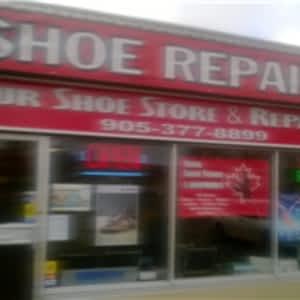 Your Shoe Store \u0026 Repairs - 1524