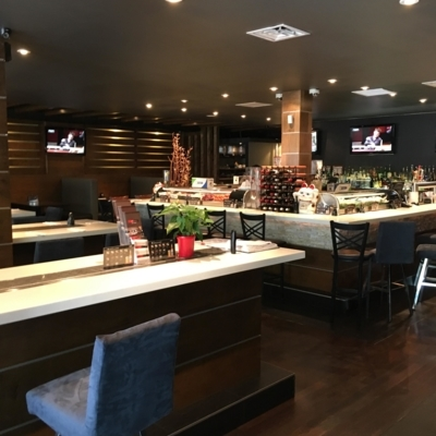 Sushi Moto - Japanese Restaurants - 416-224-9403
