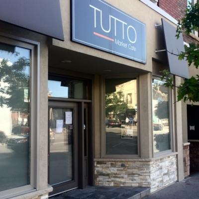 Tutto Market Cafe - Restaurants