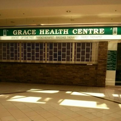 Grace Health Centre - Integrated Health & Social Service Centres (CISSS)