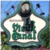 Voir le profil de Restaurant Le Vieux Canal - Sainte-Catherine