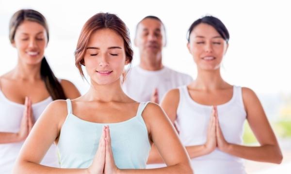 Find your Zen: Places in Edmonton to practice meditation