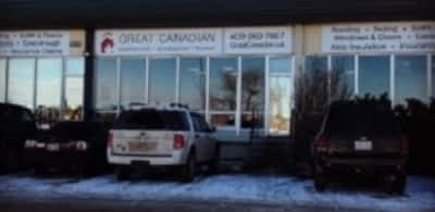 Great Canadian Roofing and Siding