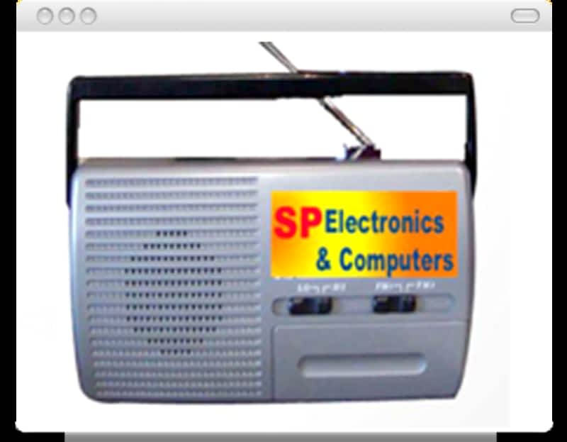 photo SP Electronics