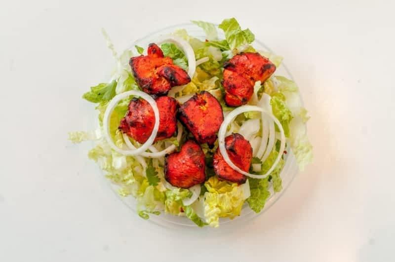 Amaya express king st e toronto on 263 king st e for Aroma fine indian cuisine toronto on canada