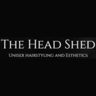 The Head Shed - Waxing