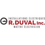 Voir le profil de Duval Richard Inst Electrique Inc - Montréal-Nord