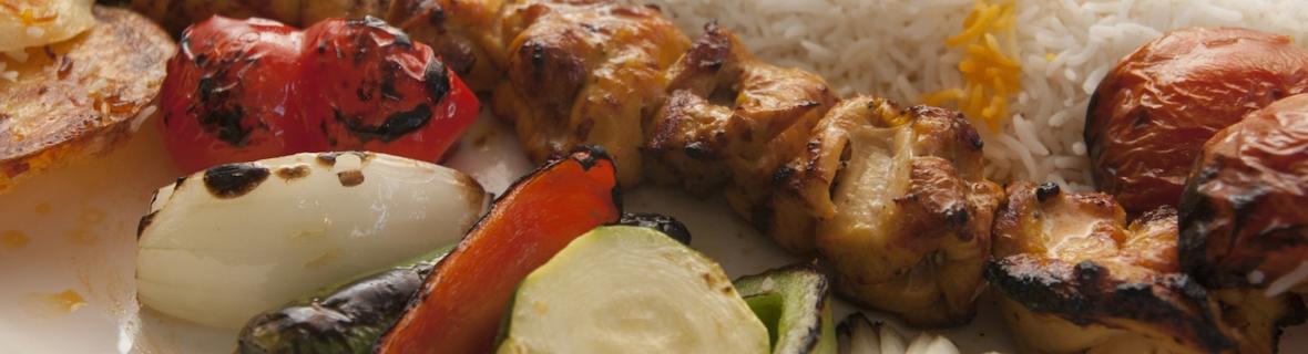 Explorez les saveurs enchanteresses de la Perse à Montréal