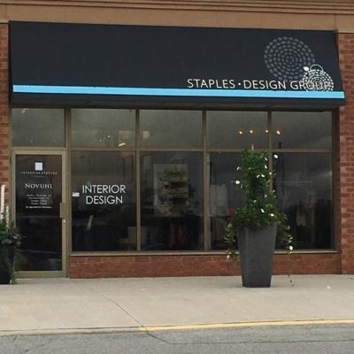 Staples Design Group - Interior Designers - 705-721-8585