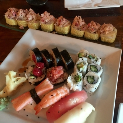Avocado Sushi - Sushi & Japanese Restaurants