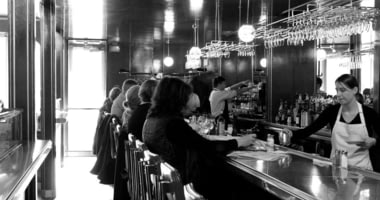 Restaurant L'Express Inc