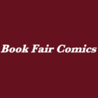 Book Fair Winnipeg - Logo