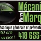 Mécanique Pierre Marquis Inc - Auto Repair Garages - 418-621-0805