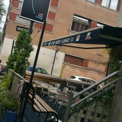 Folies De Montreal - Restaurants - 514-598-8375