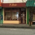 Y's Books - Librairies - 604-879-9676