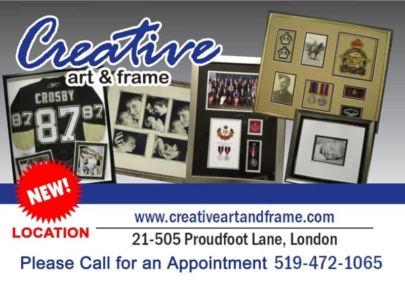 photo Creative Art & Frame
