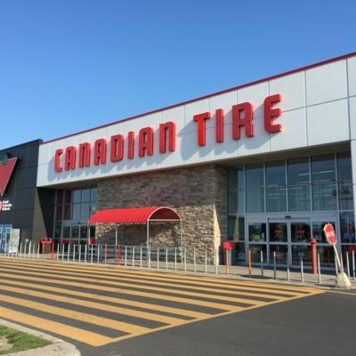 Canadian Tire - Accessoires et pièces d'autos neuves - 450-448-1177