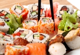 Where to get Victoria's best Japanese and sushi