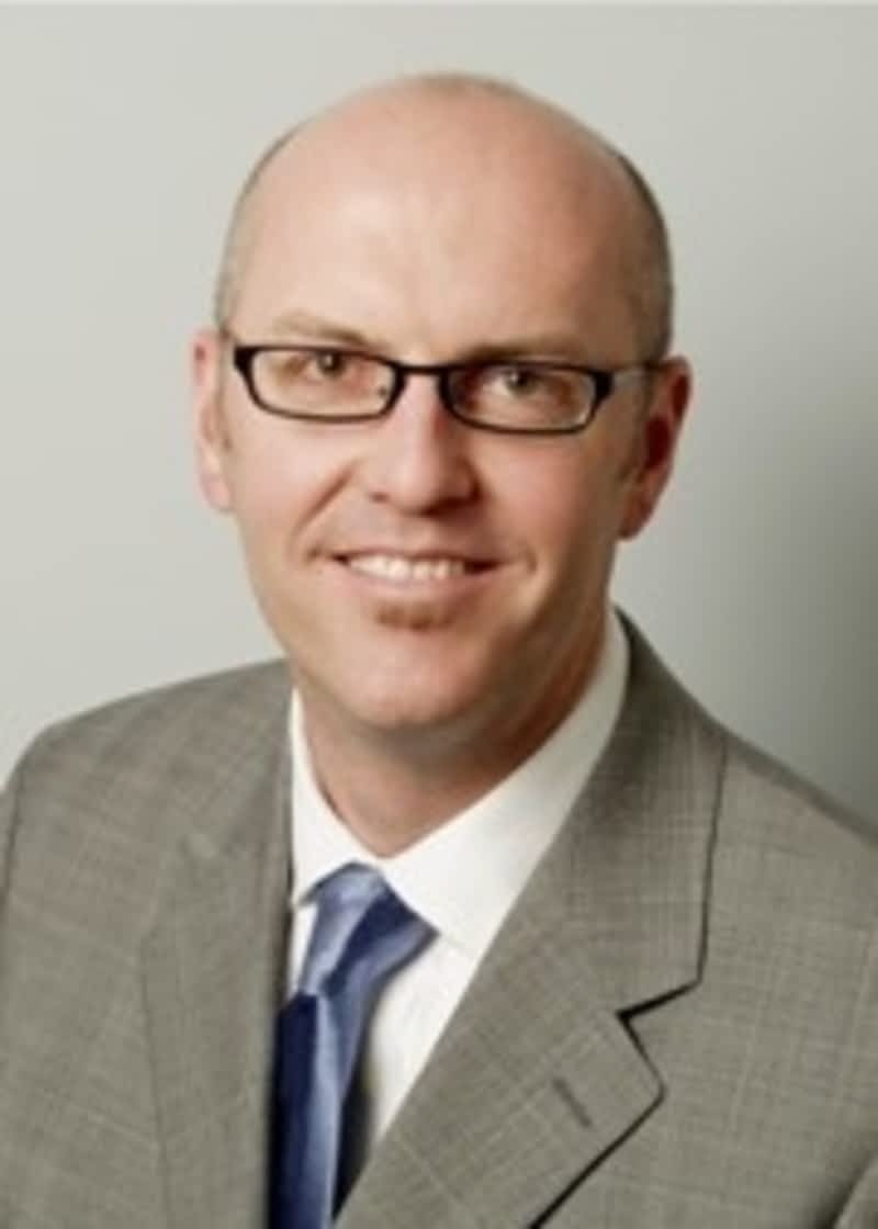 photo Kent Wylie - TD Financial Planner