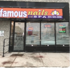 Famous Nails & Spa - Ongleries