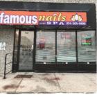 Famous Nails & Spa - Nail Salons