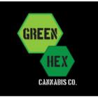 View The Green Hex Cannabis Co.'s Hillsburgh profile