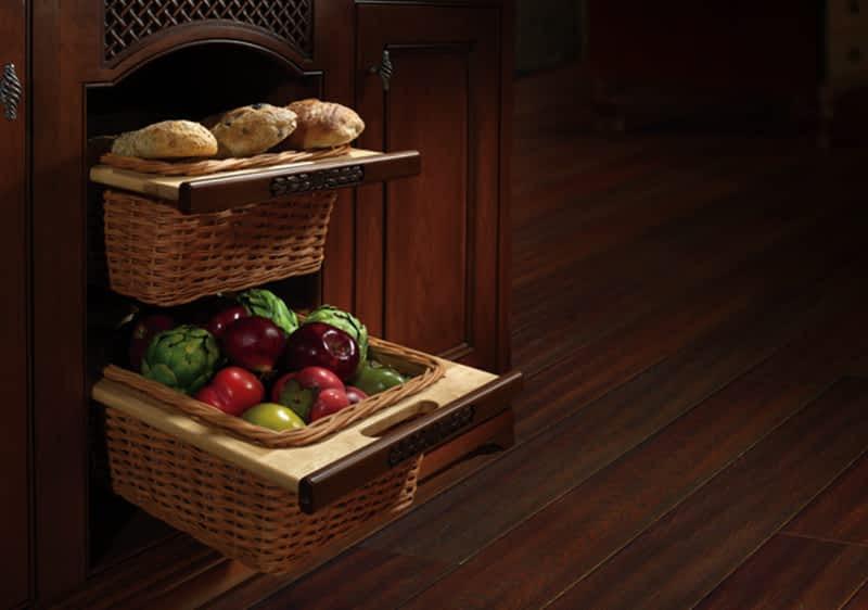 photo James River Kitchens