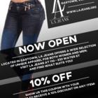 LA Jeans - Jeans