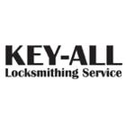 Key-All Locksmithing Service - Keys & Key Cutting