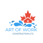 Art of Work Construction Ltd - Siding Contractors