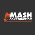 Mash Construction - Excavation Contractors - 604-722-6274