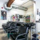 Mark Anthony Academy Of Cosmetology - Hairdressing & Beauty Courses & Schools - 604-530-4678