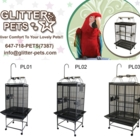 Glitter Pet Supplies - Pet Shops - 647-718-7387
