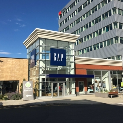 GAP - Women's Clothing Stores - 450-676-4886