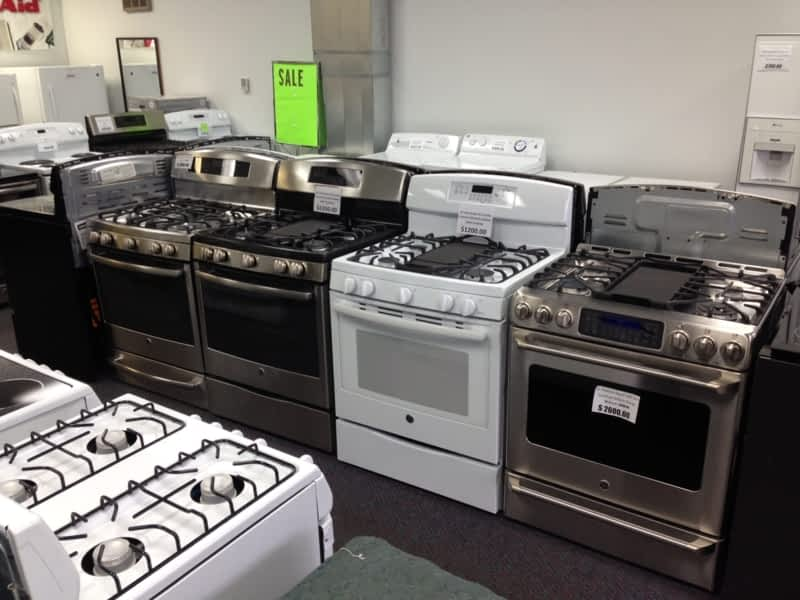 Classic Appliance Nanaimo Bc 3024 Barons Rd Canpages