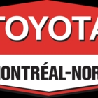 Toyota Montréal Nord - New Car Dealers