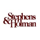 Stephens & Holman - Lawyers